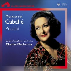 Puccini: Airs d'opéras - Montserrat Caballe
