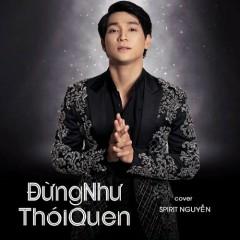 Đừng Như Thói Quen (Cover) (Single) - Nguyễn Bảo Linh