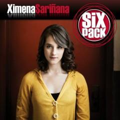 Six Pack: Ximena Sarinãna - EP - Ximena Sarinana