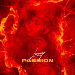Passion - EP - Laruzo