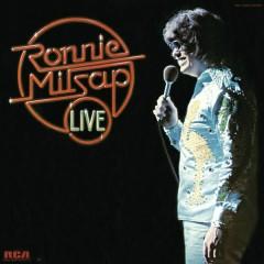 Live - Ronnie Milsap