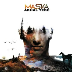 Akhal-Teke - Maska