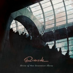 Shrine Of New Generation Slaves - Riverside