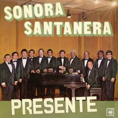 Sonora Santanera Presente