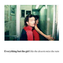 Like The Deserts Miss The Rain - Everything But The Girl