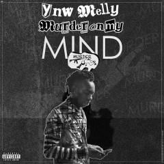 Murder On My Mind (Single) - YNW Melly