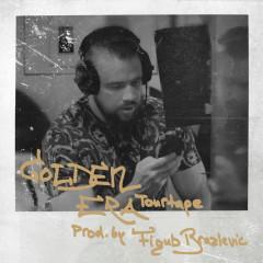 Golden Era Tourtape - Kollegah
