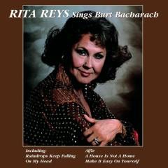 Rita Reys Sings Burt Bacharach - Rita Reys