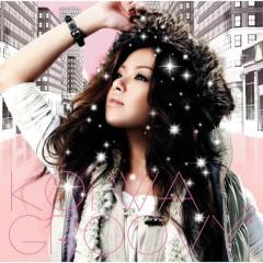 Koi Wa groovy groovy - Yuna Ito