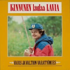Kinnunen laulaa Lavia: Varis ja valtion varatyömies