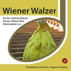 Strauss: Wiener Walzer - Eugene Ormandy
