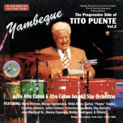 Yambeque - The Progressive Side Of Tito Puente Vol. 2 - Tito Puente