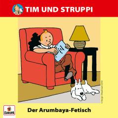 019/Der Arumbaya-Fetisch - Tim & Struppi