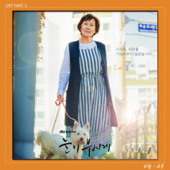 The Light in Your Eyes OST Part.2 - Hareem