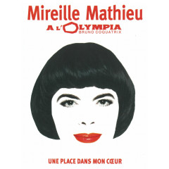 Une place dans mon coeur (Live à l'Olympia 2005) - Mireille Mathieu