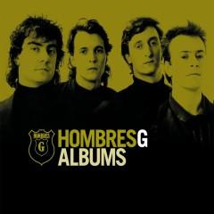 Albums - Hombres G