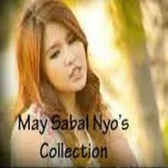 May Sabal Nyo's Collection
