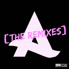 All Night (feat. Ally Brooke) [The Remixes]