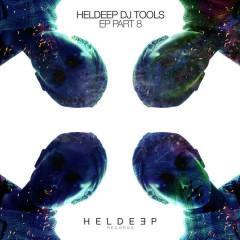 HELDEEP DJ Tools, Pt. 8 (EP)