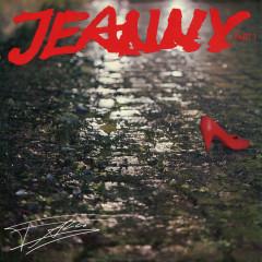 Jeanny EP - Falco