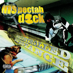 Uncontrolled Substance - Inspectah Deck