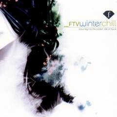 Fashion TV Winter Chill - Various Artists