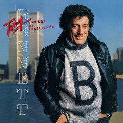 The Art Of Excellence - Tony Bennett