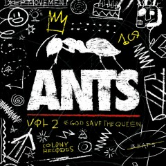 ANTS Vol. 2: God Save The Queen - Various Artists