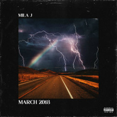 March 2018 (EP)