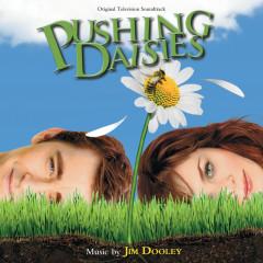 Pushing Daisies (Original Television Soundtrack) - Jim Dooley
