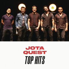 Jota Quest Top Hits - Jota Quest