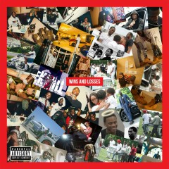 Wins & Losses (Deluxe Edition) - Meek Mill