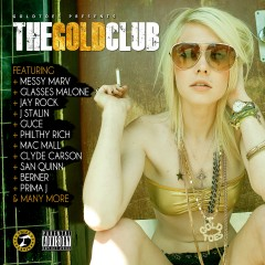 The Gold Club - GoldToes
