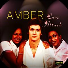 Love Attack - AMBER