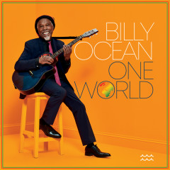 Love You More - Billy Ocean