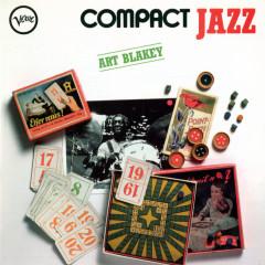 Compact Jazz: Art Blakey - Art Blakey
