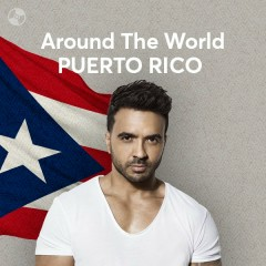 Around The World: PUERTO RICO