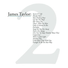Greatest Hits Volume 2 - James Taylor