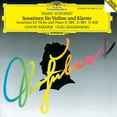 Schubert: Sonatinas For Violin And Piano, Op. Posth. 173 - Gidon Kremer, Oleg Maisenberg