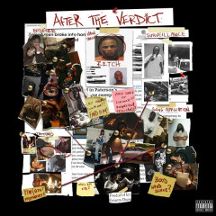 After The Verdict - Retch