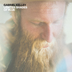 Lighter Shades Of Blue - Gabriel Kelley