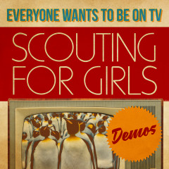 Everybody Wants To Be On TV - Demos