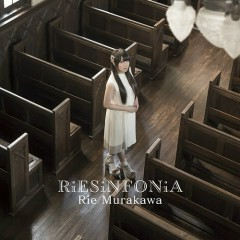 RiESiNFONiA - Rie Murakawa