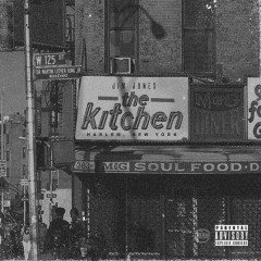 The Kitchen - Jim Jones