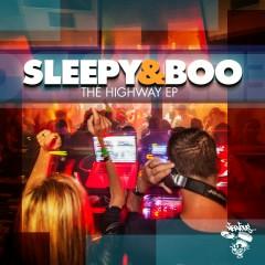 The Highway EP - SLEEPY, Boo