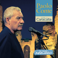 Live in Caracalla: 50 years of Azzurro - Paolo Conte