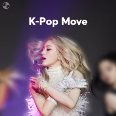 K-Pop Move - Sunmi, BTS, JEON SOMI, BLACKPINK