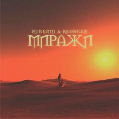 MIRAZHI (feat. REDHEAD) - RUDENNI, REDHEAD