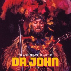 The Atco Albums Collection (Remastered) - Dr. John