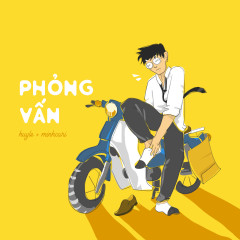 Phỏng Vấn (Single) - Huy Lê